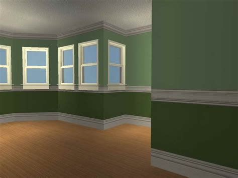 Planning & Ideas  Two Tone Paint Ideas Living Room Paint