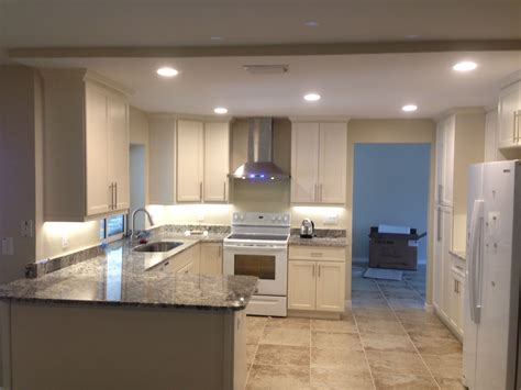 Kitchen Cabinets Cape Coral - cape coral kitchen enlargement olde florida contracting