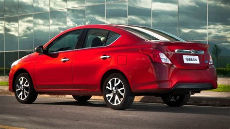 New 2019 Nissan Versa Look Images  Car Release Date And