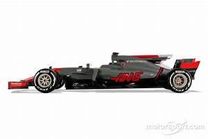 Ecurie F1 2017 : photos la haas vf 17 sous tous les angles ~ Medecine-chirurgie-esthetiques.com Avis de Voitures