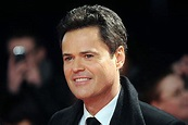 Donny Osmond Recovering After Undergoing Surgery
