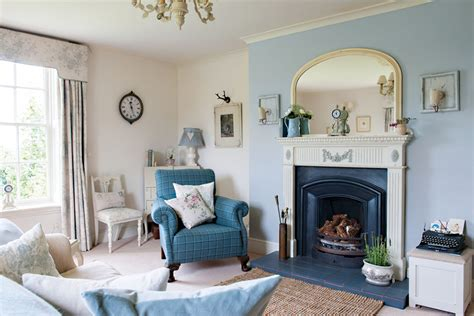 Wohnzimmer Lounge Stil by 7 Steps To Creating A Country Cottage Style Living Room