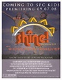 lifeline_movie poster | 8.5x11 inch flyer to promote our ...