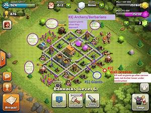 Clash of Clans Colorado: Ballons and Giants Strategy