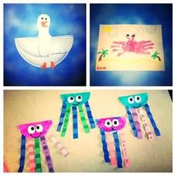 Pinterest Summer Craft Ideas