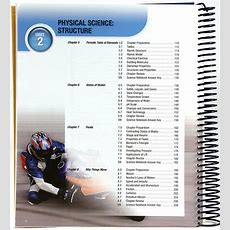 Purposeful Design Science  Level 6 Teacher 2nd Edition (059201) Details  Rainbow Resource