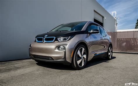 Tuning the BMW i3 Is Something Completely New for the ...