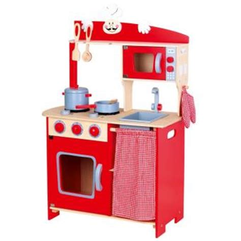 cuisine pour enfants en bois cuisine enfant en bois achat prix fnac
