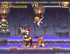 NEWS – The Latest NEOGEO Games To Hit Current Gen Systems ...
