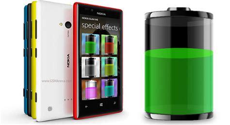 jak wydłużyć czas pracy baterii w telefonach nokia lumia windows phone msmobile pl