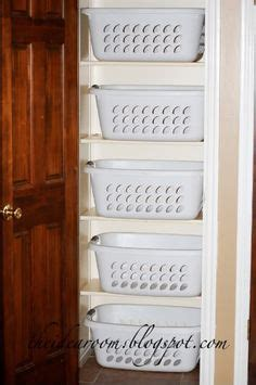 26 great bathroom storage ideas love this basket storage on pegboard for my craft or laundry room maybe towel storage in