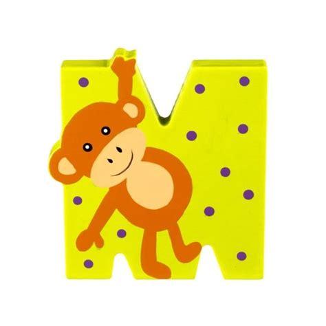 wooden alphabet letter  celebrations  toys