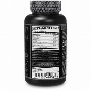 Burn Xt Black Thermogenic Fat Burner