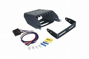 Tekonsha Prodigy P2 Brake Controller Manual