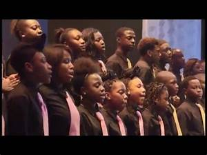 "McDonald's Choir Showcase 2015: ""God Is In Control"" New ..."