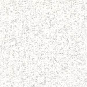Fine Decor Supatex Weave Pure White Textured Paintable ...