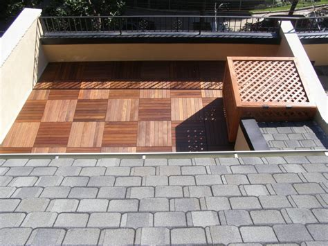 ipe decks are the most weather resistant all decked out