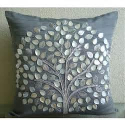 Decorative Pillow Ideas by Modern Decorative Pillow Covers Ideas Decor Trends