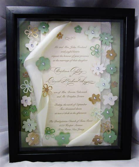 wedding invitation keepsake ideas  pinterest
