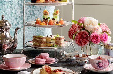 Kitchen Tea Present Ideas - auckland 39 s best high teas auckland the urban list
