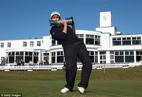 MO Martin Golf