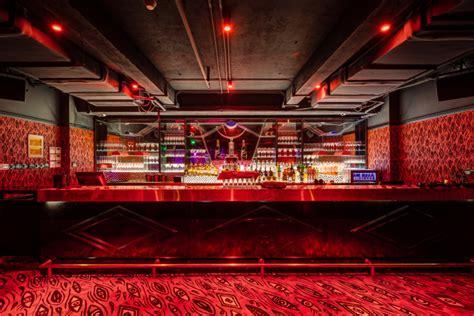 le baron nightclub  storeage shanghai china