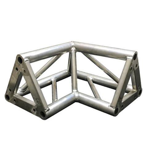 traliccio triangolare giunto angolare per traliccio triangolare 40x40cm