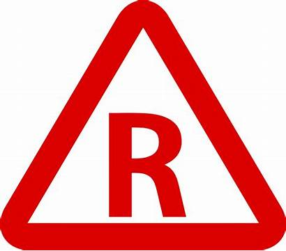 Restricted Sign Signs Road Singapore Zone Svg