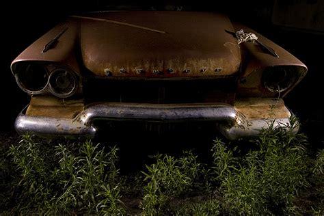 big  auto salvage lost america