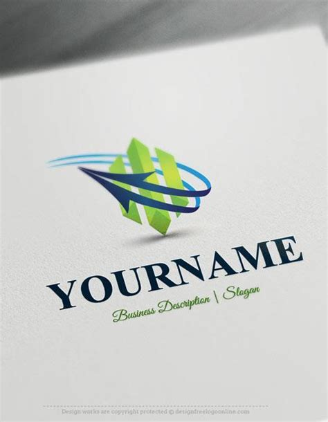 free logo design templates create a logo with our free logo maker
