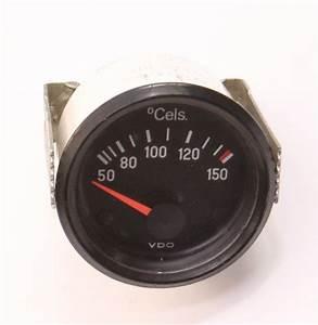 Oil Temperature Gauge Cels 85