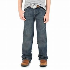 Boys Wrangler Retro Jeans