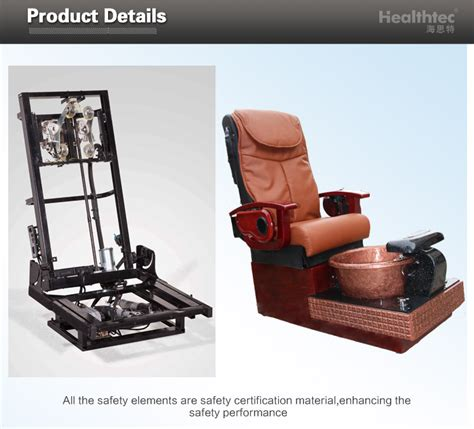 plumbing free spa pedicure chair on promotion