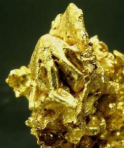 Gold - Linglong, Jiaodong, Shangdong (China) | Fabre Minerals