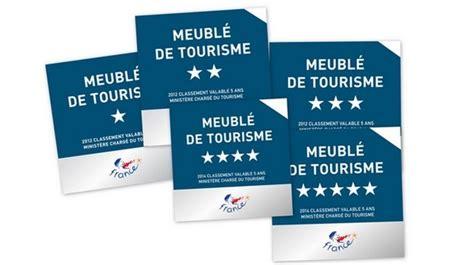 Classement Meublé De Tourisme by Meubl 195 169 De Tourisme
