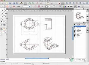 Program na kreslení stavebních výkresů zdarma