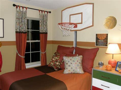 basketball bedroom decor how to decorate basketball room decor design idea and decors