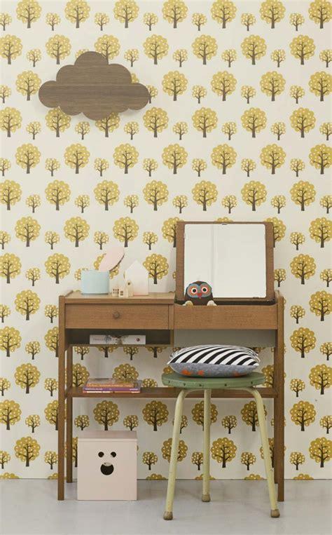 ferm living papier peint ferm living d 233 co scandinave vintage