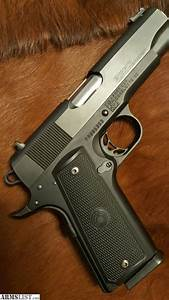 Armslist  Trade  Light Weight 1911 For Trade