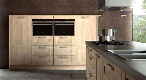 cuisine bois massif moderne cuisine bois moderne truro sagne cuisines