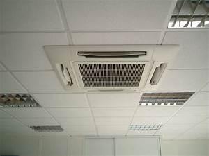 Climatisation Encastrable Plafond : climadane climatisation vmc ventilation desenfumage ~ Premium-room.com Idées de Décoration
