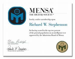 membership certificate modern membcertm fox imaging With iq certificate template
