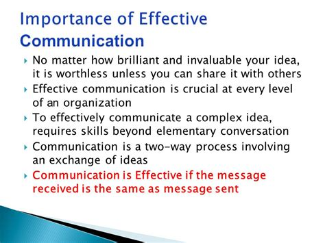Importance Of Resume Ppt by Importance Of Employee Communication Best Free