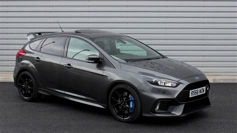 Ford Focus Rs Mk3 Magnetic Grey For Sale Rs Direct Bristol