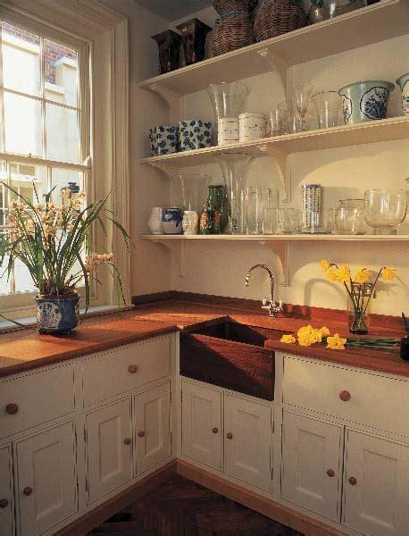 Belfast Kitchen Sinks   William Garvey   Furniture