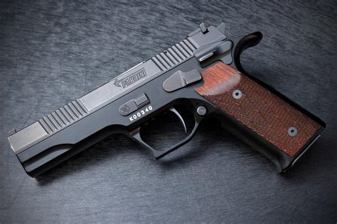 The 5 Best 45 Caliber Handguns On The Planet The