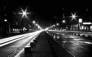 Night city wallpapers and images - wallpapers, pictures ...
