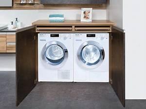 Waschmaschinenverbau P MAX Maßmöbel Tischlerqualität aus Österreich