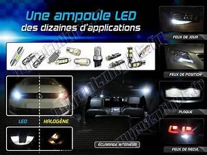 Comment Atténuer Le Bruit Des Voitures : bien choisir et installer ses ampoules led sur sa voiture ~ Medecine-chirurgie-esthetiques.com Avis de Voitures