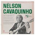 Disco de vinil Nélson Cavaquinho - História da Música ...